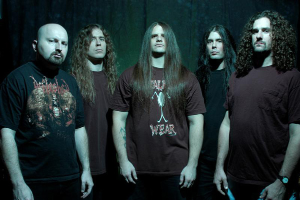 Konzert: Cannibal Corpse – Hochwertige Hassbatzen