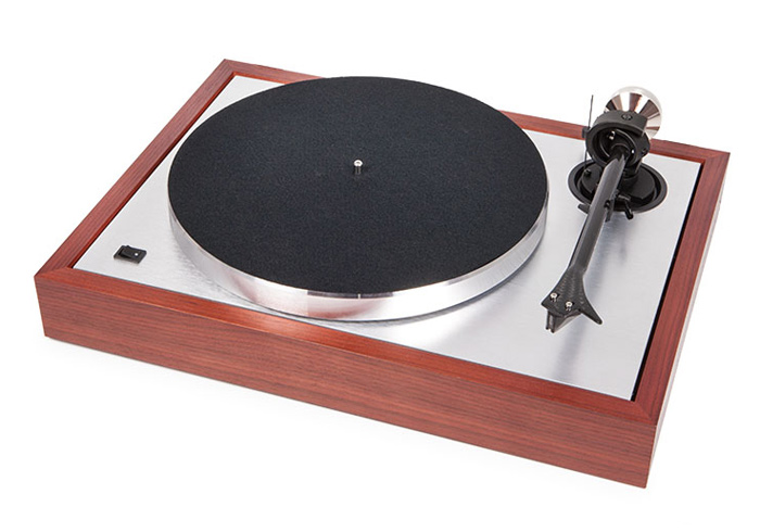 """The Classic"" von Pro-Ject (Foto: Pro-Ject)"
