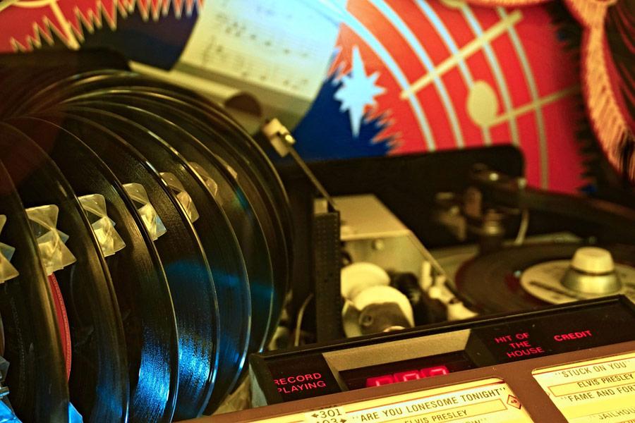 Vinyl-Verkaufszahlen in Deutschland (Foto: blitzmaerker / pixabay.com)