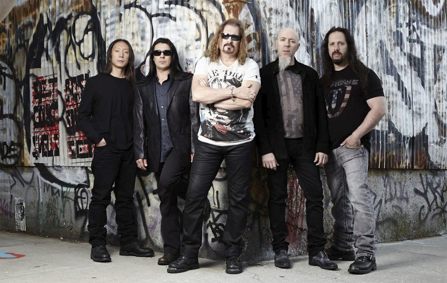 Dream Theater – Prog-Metal-Pioniere auf Tour