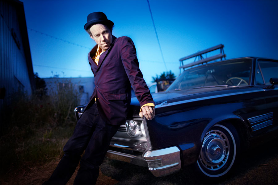 Lecker Vinyl-Reissues: Tom Waits remastered Anti-Katalog