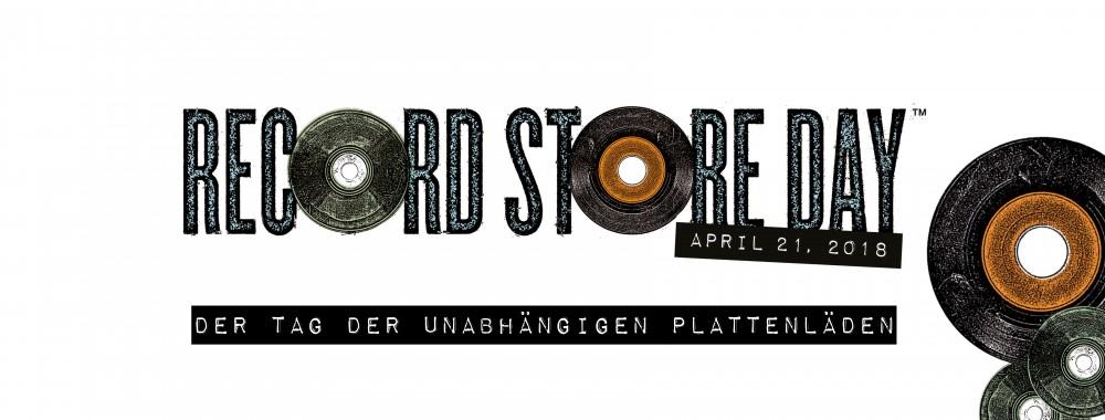 Record Store Day 2018: Komplette Release-Liste veröffentlicht, gespickt mit Highlights