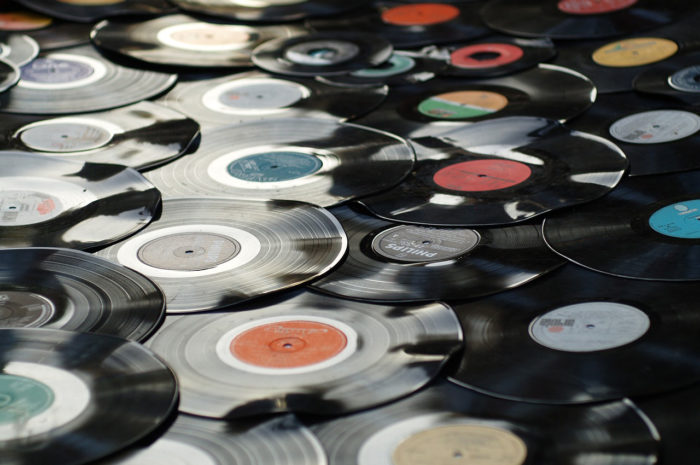Lieblingsplatten auf Vinyl: Bandcamp launcht Vinyl-Press-Service
